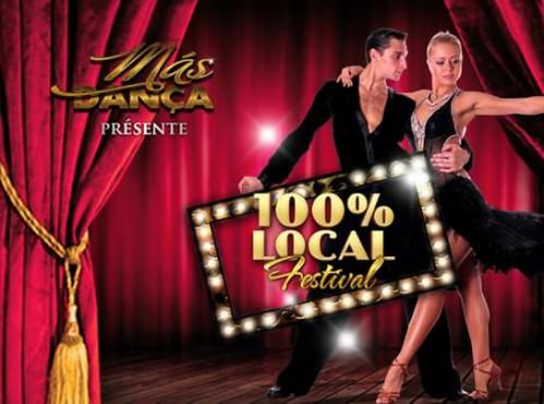 festival 100 local