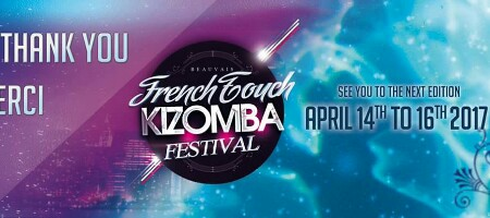 French Touch Kizomba - Chaumont
