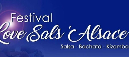 Love Sals'Alsace Festival - Mulhouse