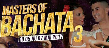 Masters Of Bachata 3 - Marseille