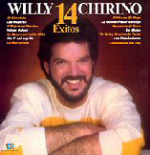Willy Chirino 14 Exitos 1985