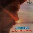 Willy Chirino One Man Alone 1974