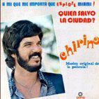 Willy Chirino Quien Salvo La Ciudad ? 1977